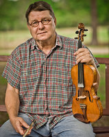portrait of Jerry Rogers grew up in a family where, he